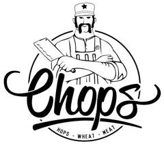 New burger place: CHOPS