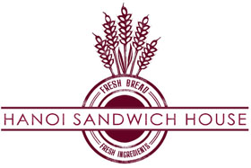 Lunch @ Hanoi Sandwich House