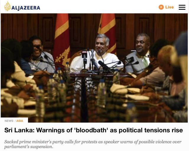 Sri_Lanka__Warnings_of__bloodbath__as_political_tensions_rise